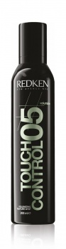 REDKEN TOUCH CONTROL 05 200ml
